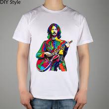 eric clapton music tee shirt is god white on black plus size t 2019 men fashion t shirt beach casual shirts