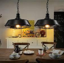 loft style iron art retro pendant light fixtures vintage industrial lighting for dining room hanging lamp antique industrial lighting fixtures