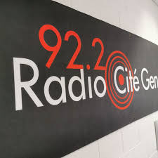 Radio Cité Genève