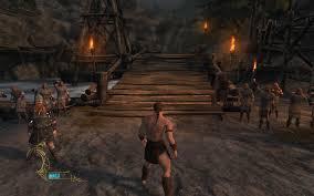Resultado de imagem para beowulf game
