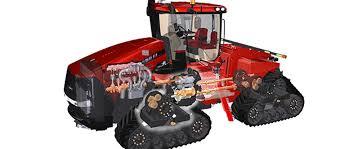 <b>Steiger</b> & Quadtrac Tractors | Case IH