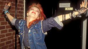 <b>Cyndi Lauper</b>: <b>She's</b> So Unusual - Biography
