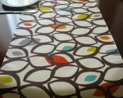 size kitchen awesome fall table runners
