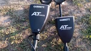 Какой <b>Garrett</b> лучше купить <b>At</b> Pro или <b>Gold</b> - YouTube