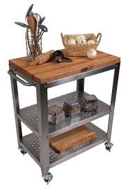 boos maple island kitchen boos cucina culinarte cart removable x maple butcher block