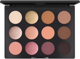 <b>MAC Art Library</b> Palette: Nude Model | Ulta Beauty