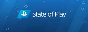 New State of Play announced, here
