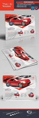 rent a car flyer template by grafilker graphicriver rent a car flyer template corporate flyers