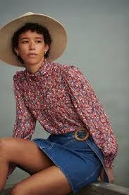 <b>Tops</b> & Shirts for Women | Anthropologie