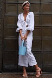 White Blouse Is Everything You Need This Spring | Fashion ...