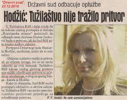 """""""Dnevni avaz"""", 23.12.2010. - 49871190887079705423"""