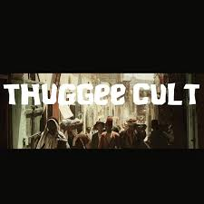 Image result for thuggee old photo