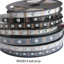 <b>DC5 24V</b> WS2811 WS2812B WS2813 6803 USC1903 IC ...