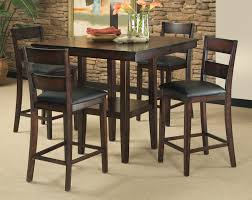 counter height dining table sets set