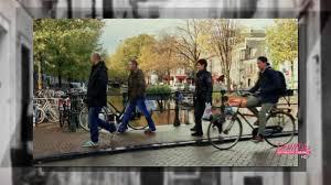 Гении места. Амстердам /// <b>Лика Кремер</b>