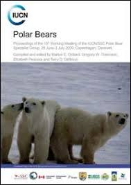 <b>Polar bears</b>: proceedings of the 15th Working Meeting of the IUCN ...