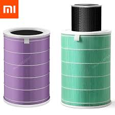Original <b>Xiaomi Air Purifier</b> 2 Filter <b>Air Cleaner</b> Filter Intelligent <b>Mi</b> Air ...