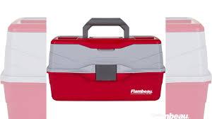 <b>Ящик Flambeau</b> 6383TB upgraded <b>classic</b> tray series купить в ...