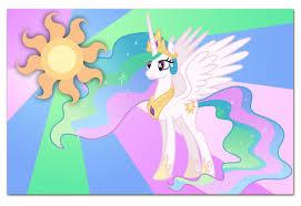 "Визитная Карточка ""Евро"" <b>Princess Celestia</b> Color Line #2304263"