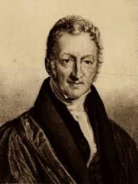Thomas Robert Malthus ... - Malthusgrande