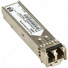 Купить <b>Трансивер HPE J4858D Aruba</b> 1G SFP LC SX 500m MMF ...