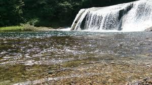 「滑津大滝川遊び」の画像検索結果
