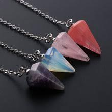 Best value <b>Amethyst Pendulum</b> – Great deals on <b>Amethyst</b> ...