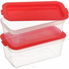 "Набор <b>контейнеров для заморозки Tescoma</b> ""Purity"", цвет ..."