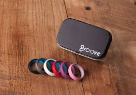Don't sweat it! Breathable Fitness Rings! - HEYDOYOU | <b>Silicone</b> ...