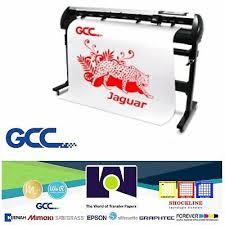 Details about <b>GCC Jaguar V</b> LX Vinyl Cutter For Sign & HTV <b>J5</b> ...