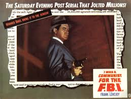 best images about film noir and posters i was a communist for the fbi 83 min crime drama film noir 1951 usa plot in pittsburgh pa an f b i agent works to undermine the