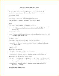 mla format bibliography bibliography format related for 8 mla format bibliography