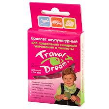 <b>Трэвел дрим браслет акупунктурный</b> №2 для детей купить в ...