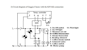 pid rex c100 connecting problems ssr and power supply i m not certain if i m reading it good it s the only difference which i see comparing these two diagrams yours and aubers