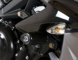 R&G Racing | All Products <b>for Triumph</b> - <b>Street Triple</b> 675