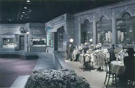 sam anderson uri aran museumoftolerance3 holocaust exhibit museum of tolerance