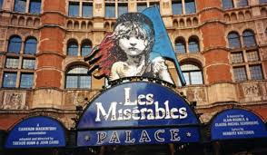 the strange power of les mis the book new republic