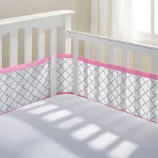 Breathable <b>Baby</b>® Clover Mesh <b>Liner</b> - Pink : Target