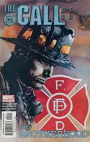Call of Duty, The: The Brotherhood #5 VF/NM ; Marvel ... - Amazon.com