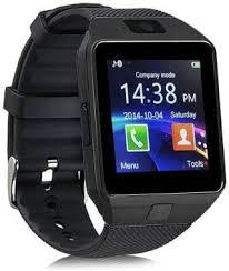 Pop Vivo & <b>Mi</b> 4G Calling Smart Mobile <b>watch</b> Compatible With ...