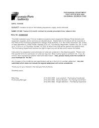 bid proposal template sample cover letter bid bid cover letter for job template