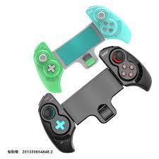 <b>IPEGA switch</b> stretch wireless game handle N.S Bluetooth telescopic ...