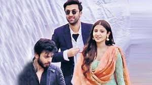 Image result for Ae Dil Hai Mushkil (2016)
