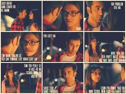 Yeh Jawani Hai deewani (Dialogues)   Ranbeer Deepika forever ... via Relatably.com