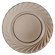 <b>Тарелка десертная</b> 19,6 см <b>Ocean</b> Eclipse <b>Luminarc</b>