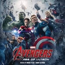 Музыка в Google Play – Brian Tyler & Danny Elfman: <b>Avengers</b>: Age ...