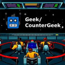 Geek/CounterGeek on Radio Misfits
