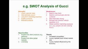 l2e swot analysis 7 5 l2e swot analysis 7 5