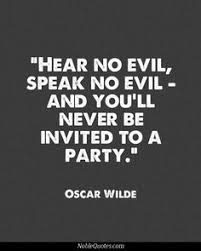 Funny Quotes on Pinterest | Humor Quotes, Oscar Wilde and Funny