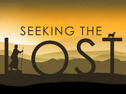 Image result for free image for seeking the lost